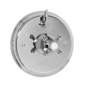 Pressure Balance Shower X Shower Set with Salem handles (available as trim only P/N: 1.000967T)