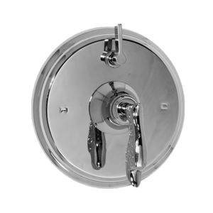 Pressure Balance Shower X Shower Set with Windsor Elite handles (available as trim only P/N: 1.003767T)