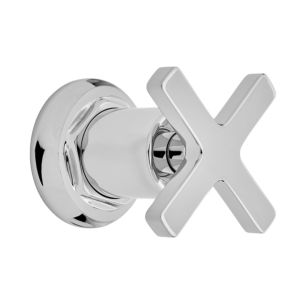 In-Wall Trim with Carina-X Handle