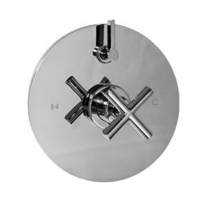 Pressure Balance Shower x Shower Set with Nova II Handle