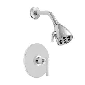 Pressure Balance Shower Set with Polaris II Handle
