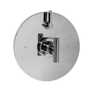 Pressure Balance Shower x Shower Set with Ceres II Handle