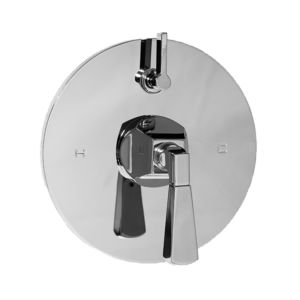 Pressure Balance Shower x Shower Set with Harlow Handle