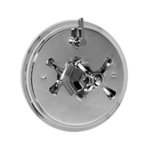 Pressure Balance Shower x Shower Set with Mallorca Handle