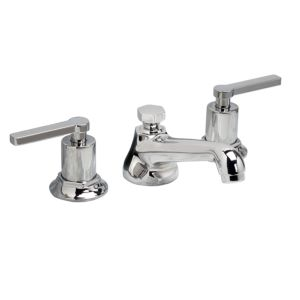 310 Series Lavatory Set with Tribeca Handle