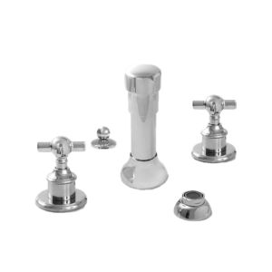 Bidet Set with 157 Handle