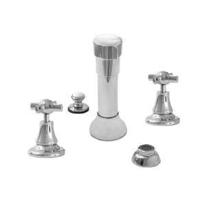 Bidet Set with 463 Handle