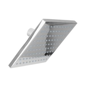 "6"" x 7"" Rectangular Showerhead"