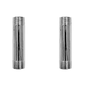 "3/4"" Extension Nipples 4"" long (pair only)"