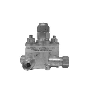 E-Mini Thermostatic Valve Only