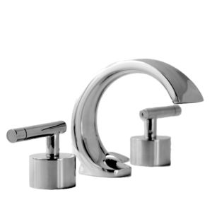 900 Series Lavatory Set with Palermo Handle