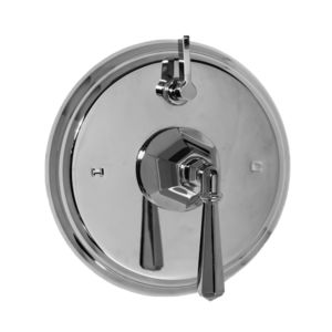 Pressure Balance Shower X Shower Set with Windham handles (available as trim only P/N: 1.001067T)