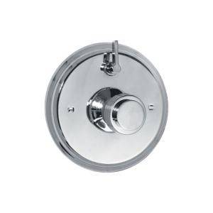 Pressure Balance Shower X Shower Set with Seville handles (available as trim only P/N: 1.001267T)