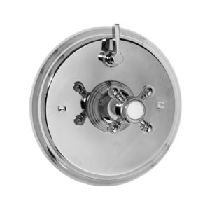 Pressure Balance Shower X Shower Set with Alexandria handles (available as trim only P/N: 1.001467T)