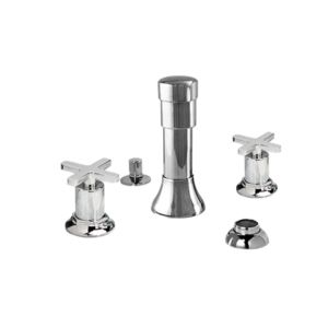 Bidet Set with Tribeca-X Handle