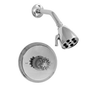 Pressure Balance Shower Set with Madison Elite Handle (available as trim only P/N: 1.004064DT)