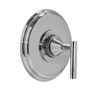 Thermostatic Shower Set with Palermo Handle