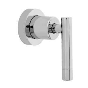 In-Wall Trim with Polaris II Handle