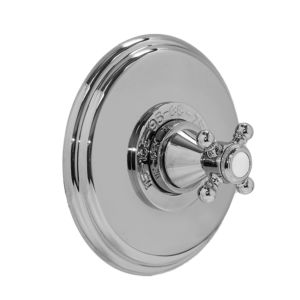 Thermostatic Shower Set with St. Michel Handle