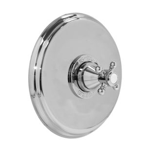 """3/4"""" Thermostatic Shower Set with St. Michel Handle"""