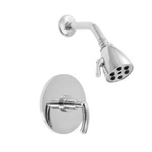 Pressure Balance Shower Set with Prana Handle