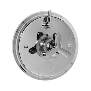 Pressure Balance Shower x Shower Set with Moderne-X Handle