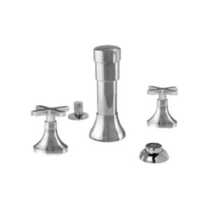 Bidet Set with Capella-X Handle