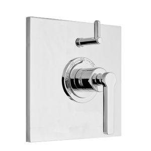 Thermostatic Shower Set with Tribeca Handle and One Volume Control