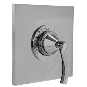 "3/4"" Thermostatic Shower Set with Maya Handle"