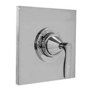"""3/4"""" Thermostatic Shower Set with Lisse handle"""