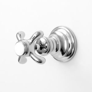 """Volume Control 1/2"""" with 021 Handle (available as trim only P/N: 7.0002187T)"""