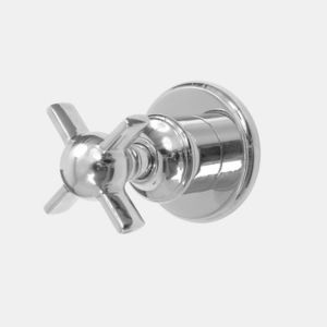 "Volume Control 3/4"" with 157 Handle (available as trim only P/N: 7.0015784T)"