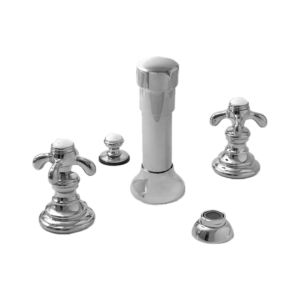 Bidet Set with 021 Handle