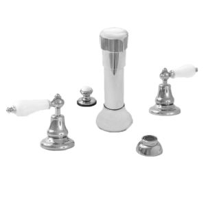 Bidet Set with 485 Handle