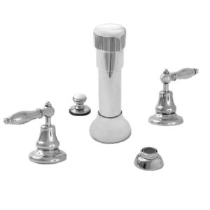 Bidet Set with 486 Handle