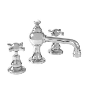 St Julien Lavatory Set with 463 Handle