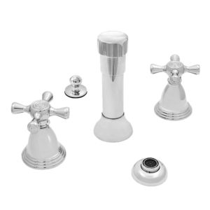 ENCORE 01/02 Bidet Set with Raleigh handles