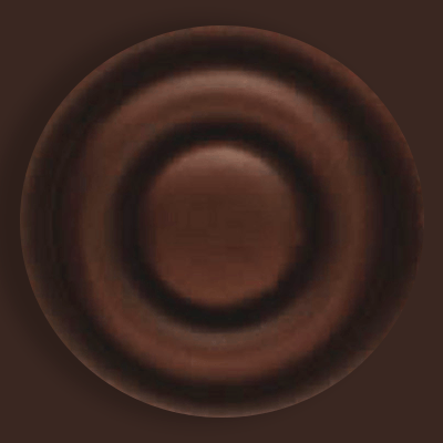 OXFORED OIL RUBBED BRONZE